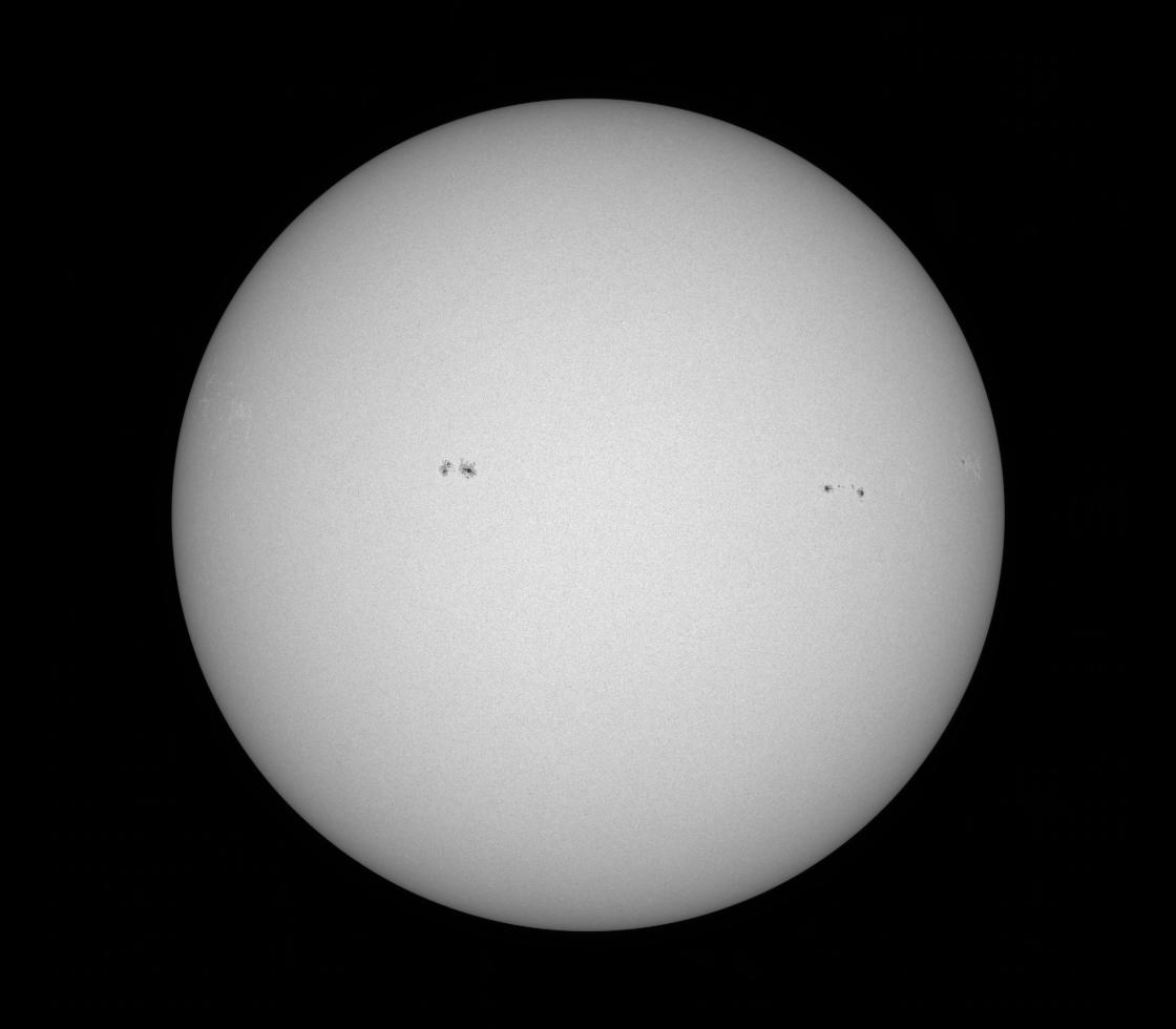 Solar Dynamics Observatory 2018-06-21T00:31:53Z