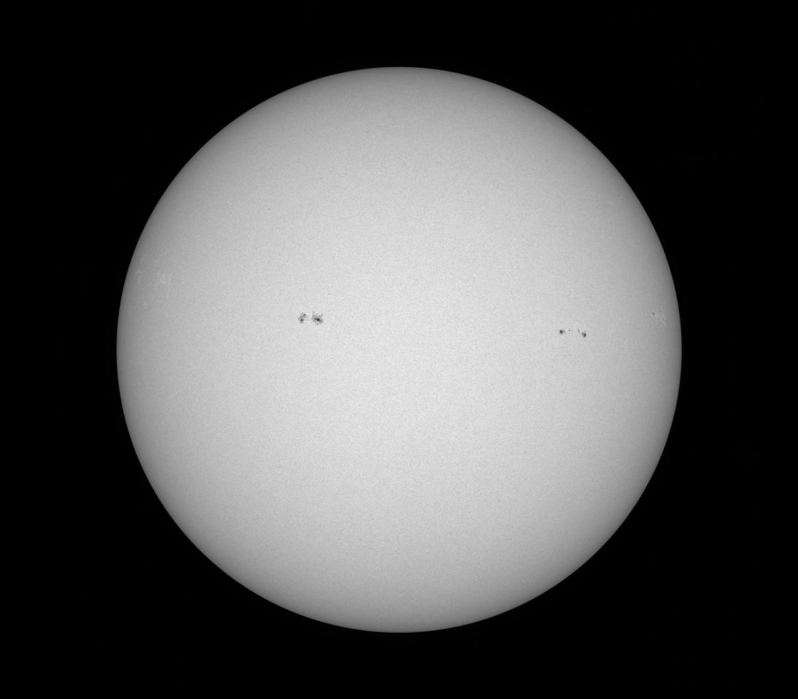 Solar Dynamics Observatory 2018-06-21T00:32:44Z