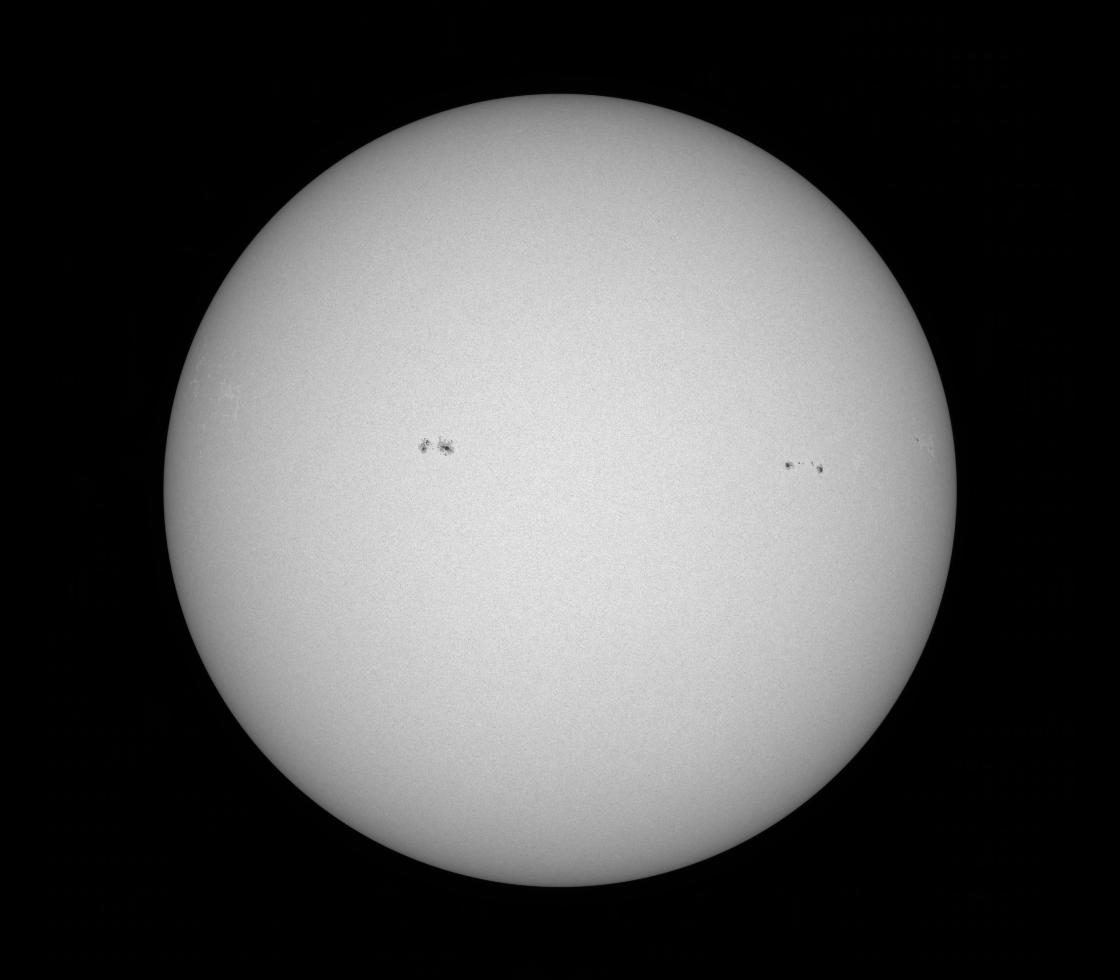 Solar Dynamics Observatory 2018-06-21T00:35:59Z