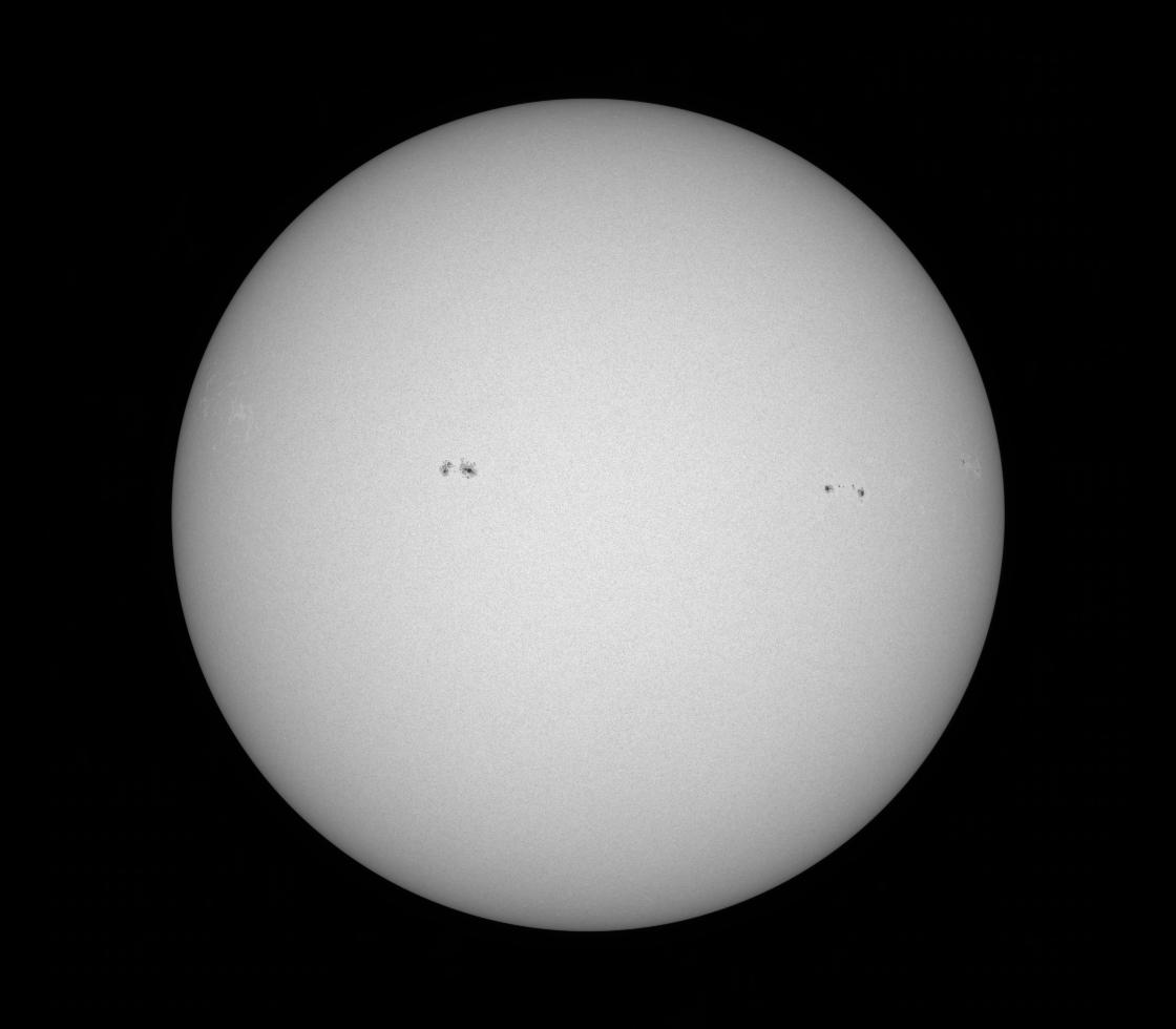 Solar Dynamics Observatory 2018-06-21T00:39:45Z