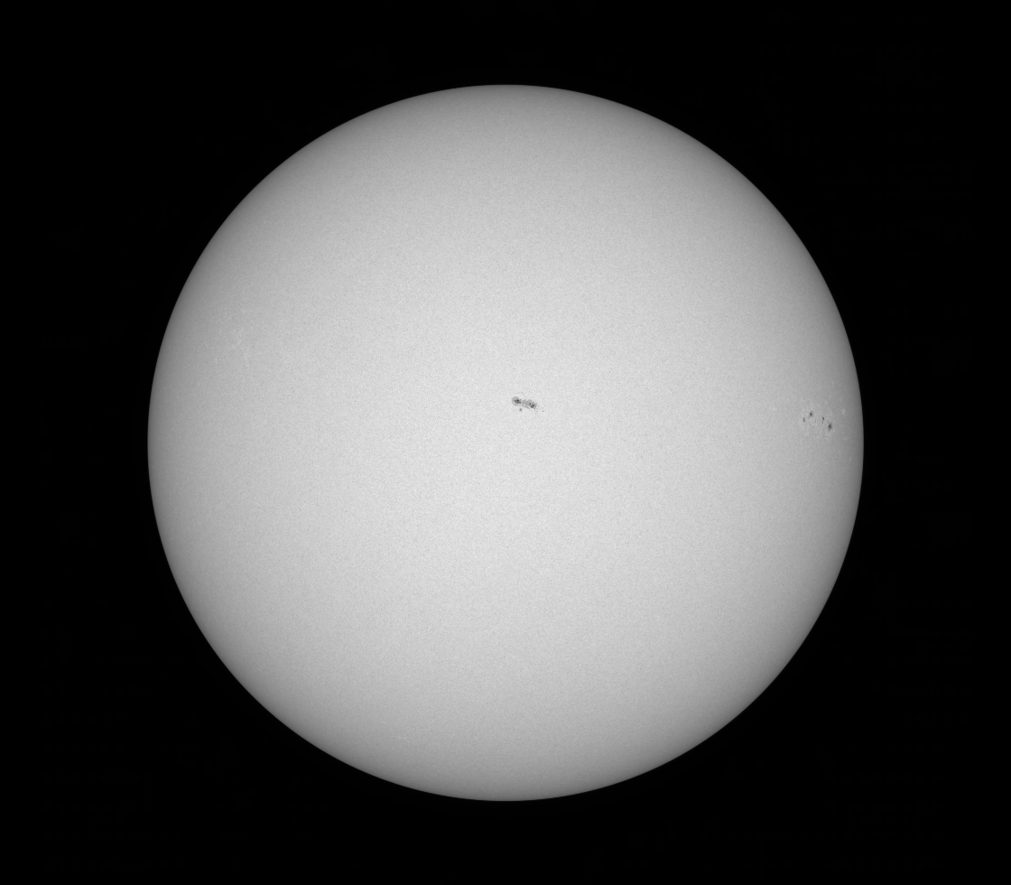 Solar Dynamics Observatory 2018-06-22T16:56:44Z