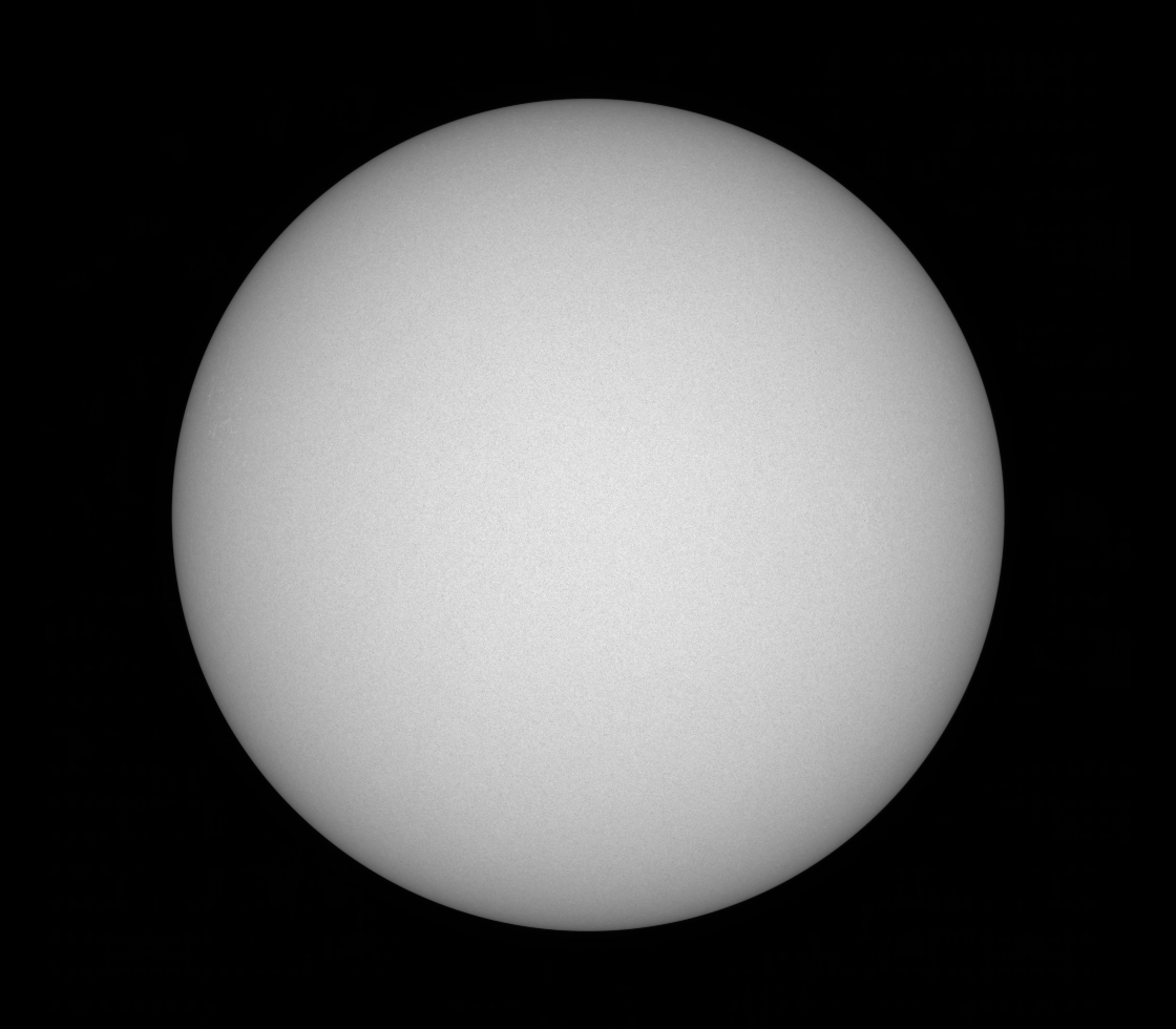 Solar Dynamics Observatory 2018-07-17T07:23:11Z