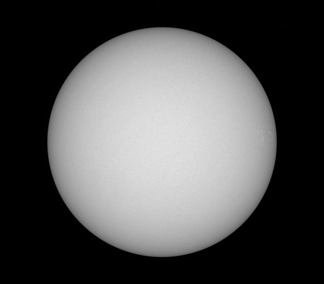 Solar Dynamics Observatory 2018-07-19T17:08:50Z