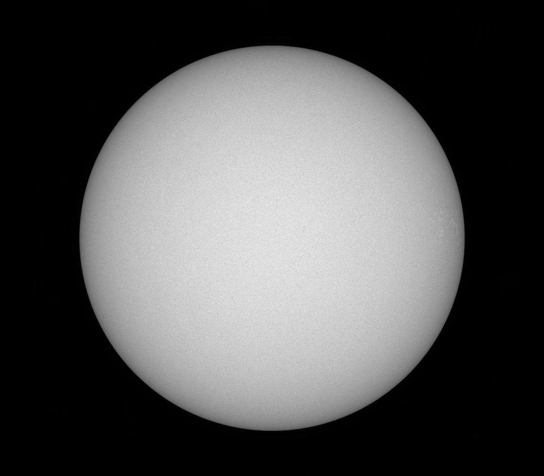 Solar Dynamics Observatory 2018-07-19T17:09:15Z