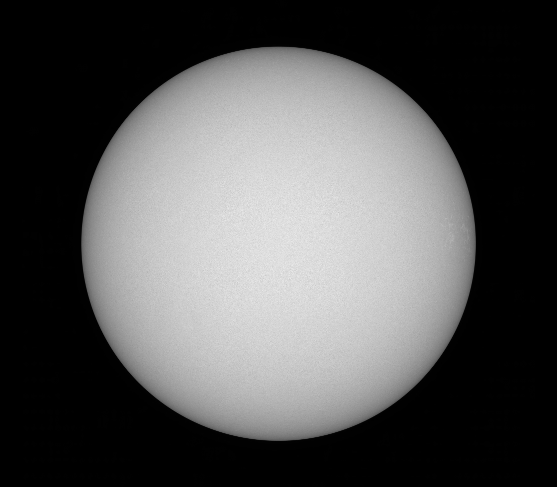 Solar Dynamics Observatory 2018-07-19T17:10:26Z