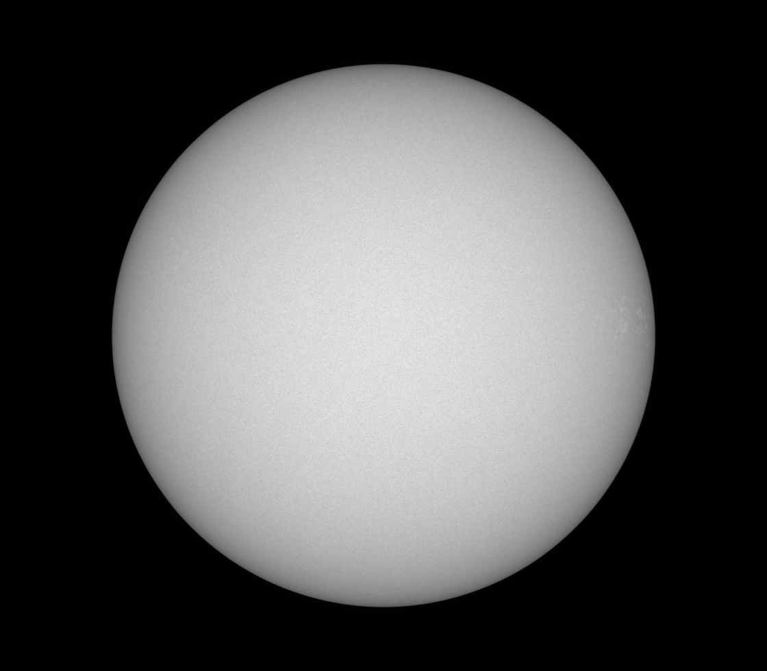 Solar Dynamics Observatory 2018-07-19T18:44:32Z