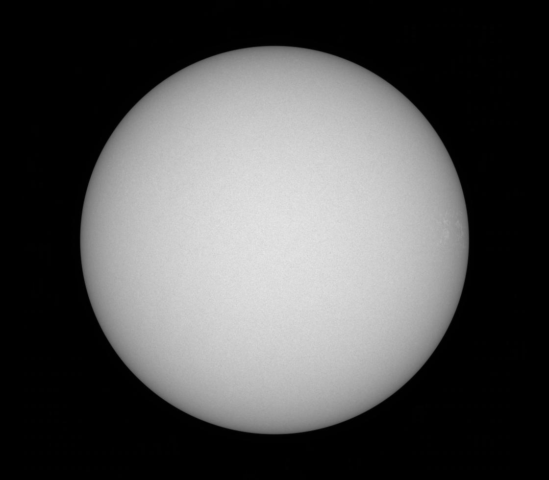 Solar Dynamics Observatory 2018-07-19T18:46:50Z