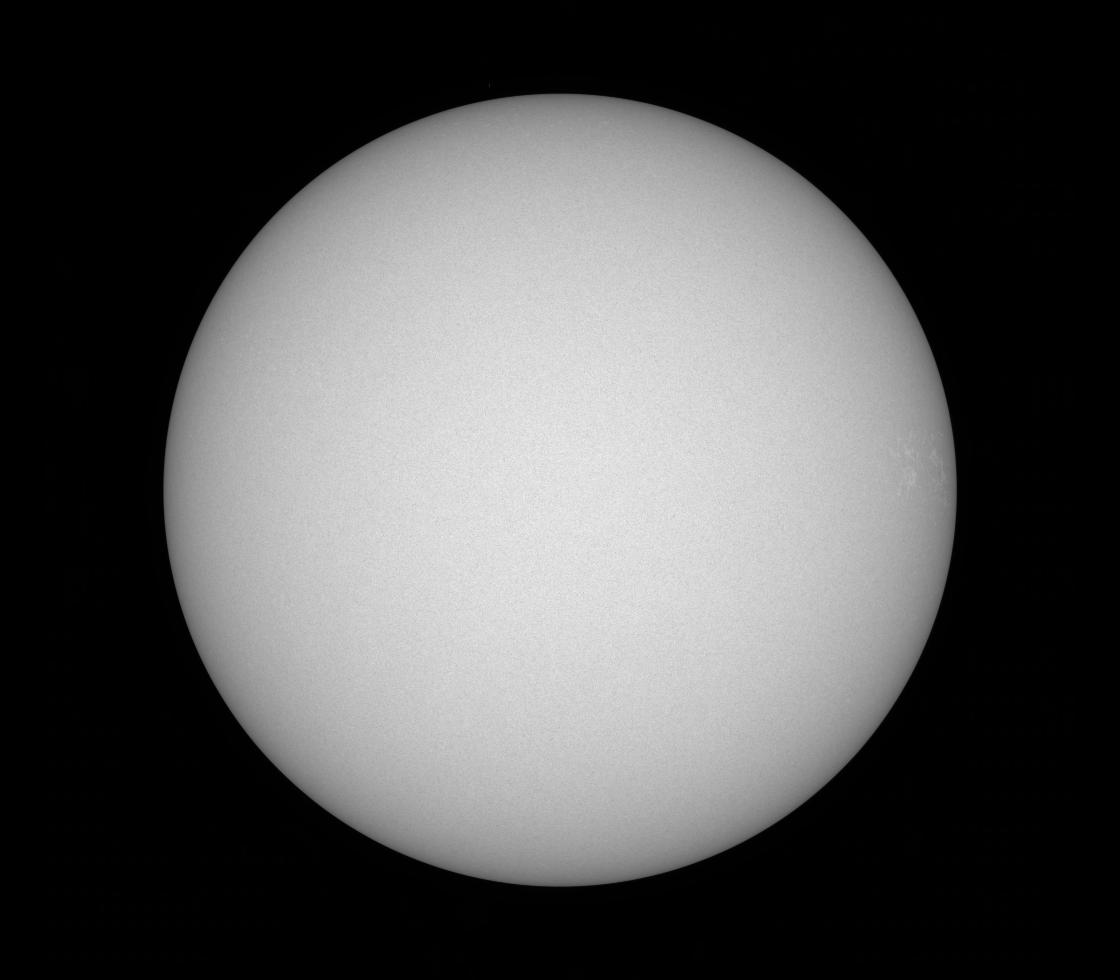Solar Dynamics Observatory 2018-07-19T18:47:54Z