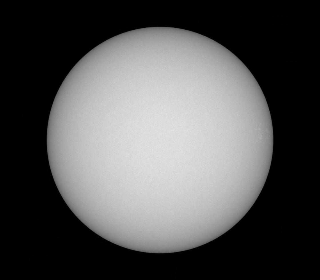 Solar Dynamics Observatory 2018-07-19T18:52:30Z