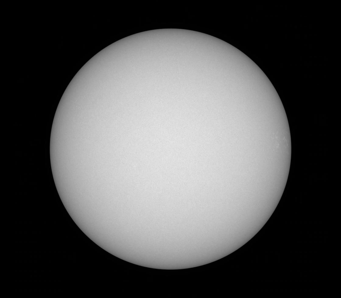 Solar Dynamics Observatory 2018-07-19T18:52:55Z