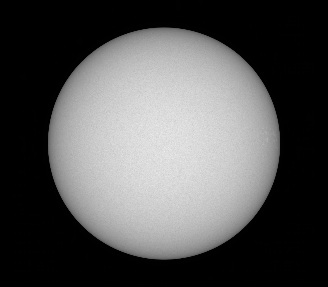 Solar Dynamics Observatory 2018-07-19T18:54:31Z