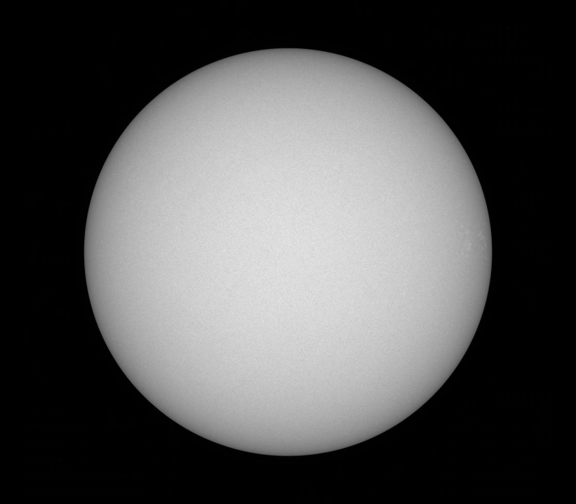 Solar Dynamics Observatory 2018-07-19T18:57:52Z