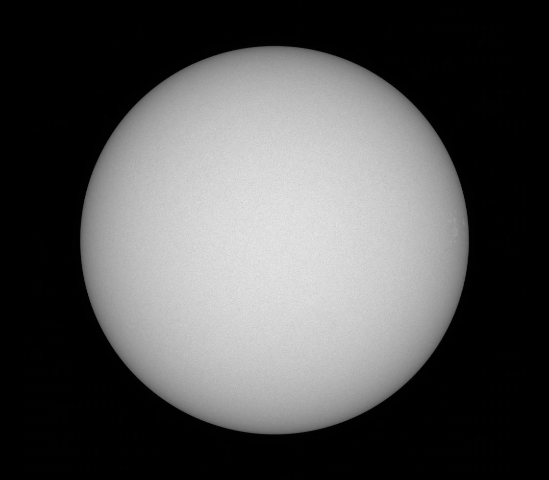 Solar Dynamics Observatory 2018-07-20T06:51:30Z