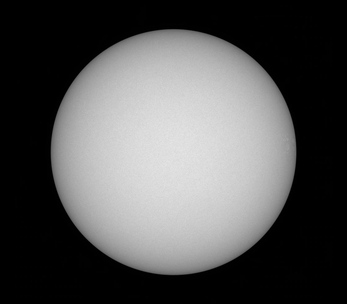 Solar Dynamics Observatory 2018-07-20T06:54:37Z