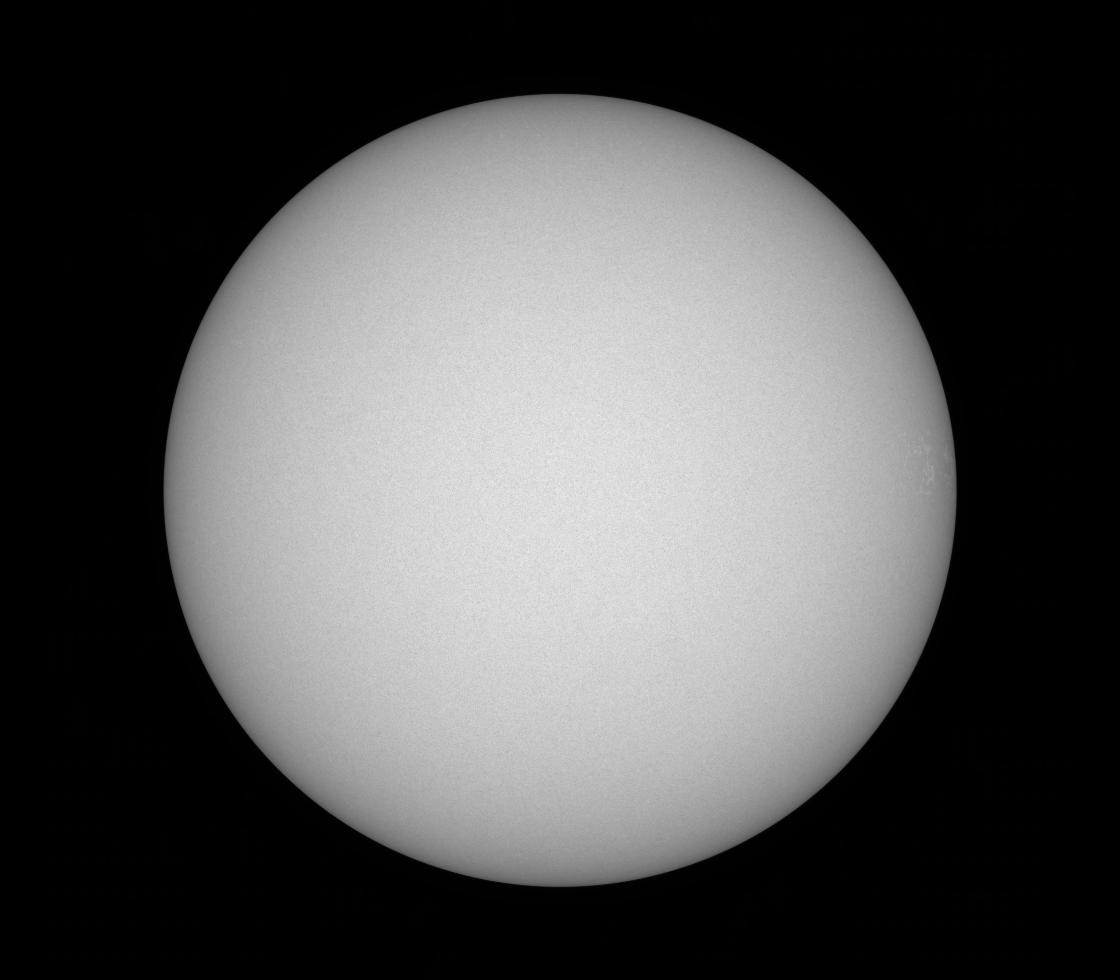 Solar Dynamics Observatory 2018-07-20T06:56:04Z