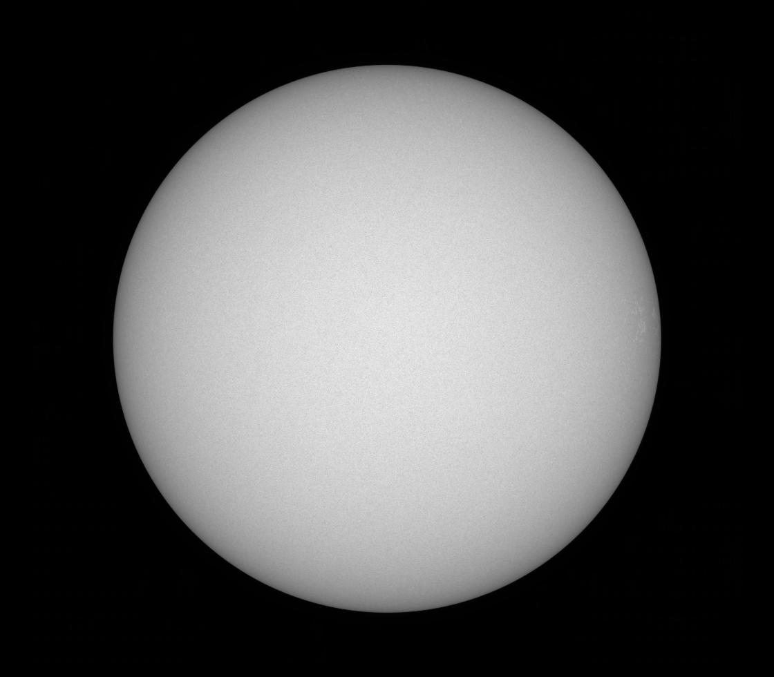 Solar Dynamics Observatory 2018-07-20T06:58:57Z