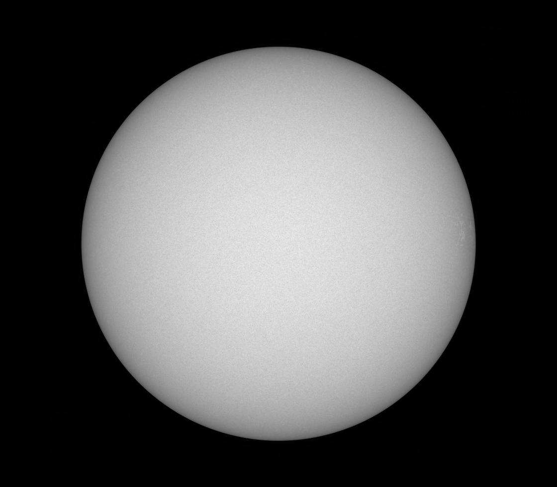Solar Dynamics Observatory 2018-07-20T07:00:28Z
