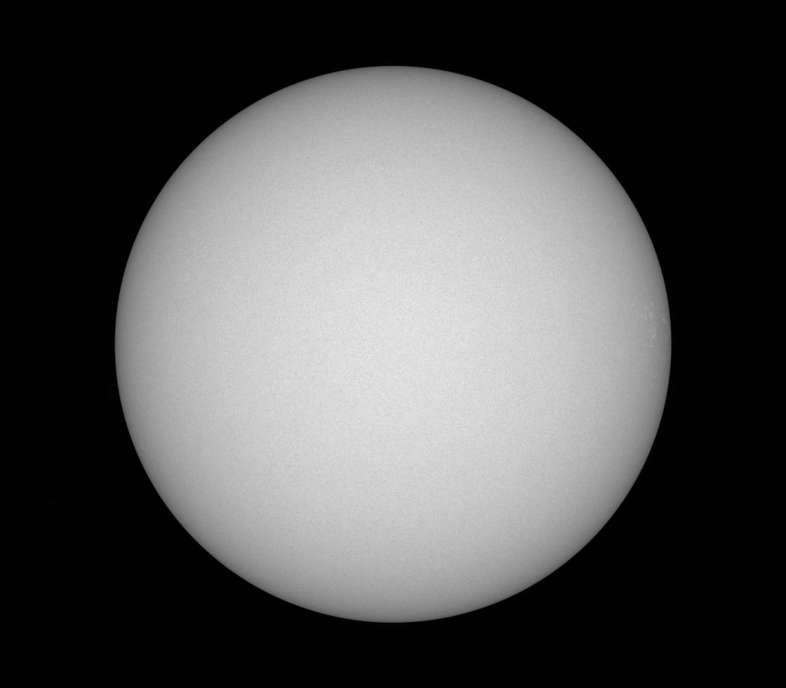 Solar Dynamics Observatory 2018-07-20T07:01:51Z