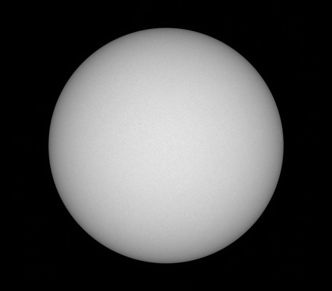 Solar Dynamics Observatory 2018-07-20T23:55:07Z