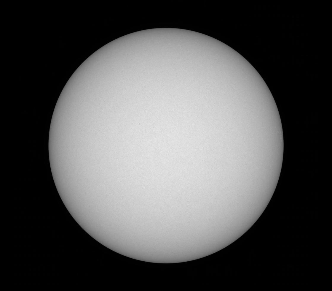Solar Dynamics Observatory 2018-07-20T23:57:53Z
