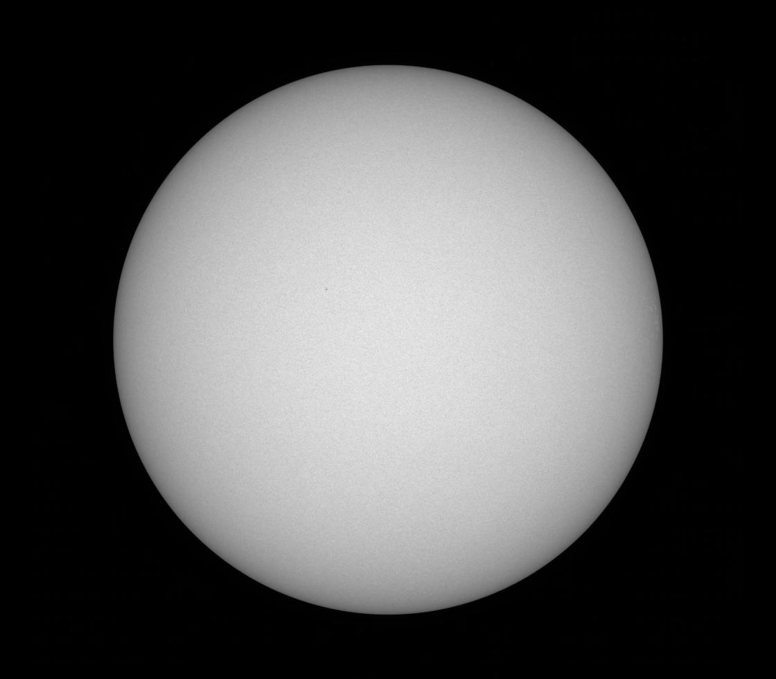 Solar Dynamics Observatory 2018-07-20T23:58:28Z