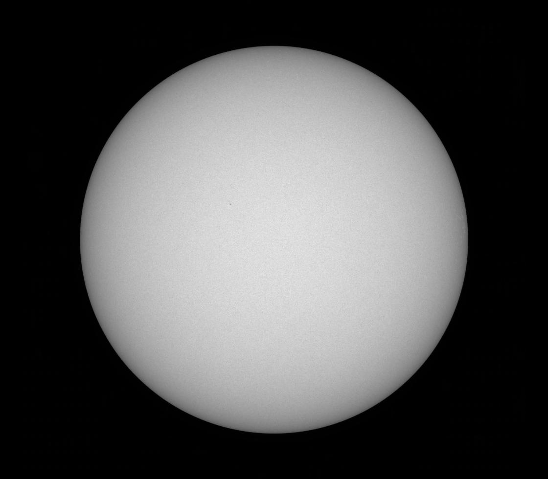 Solar Dynamics Observatory 2018-07-21T00:01:38Z