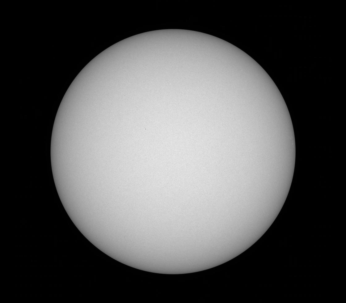 Solar Dynamics Observatory 2018-07-21T00:03:05Z