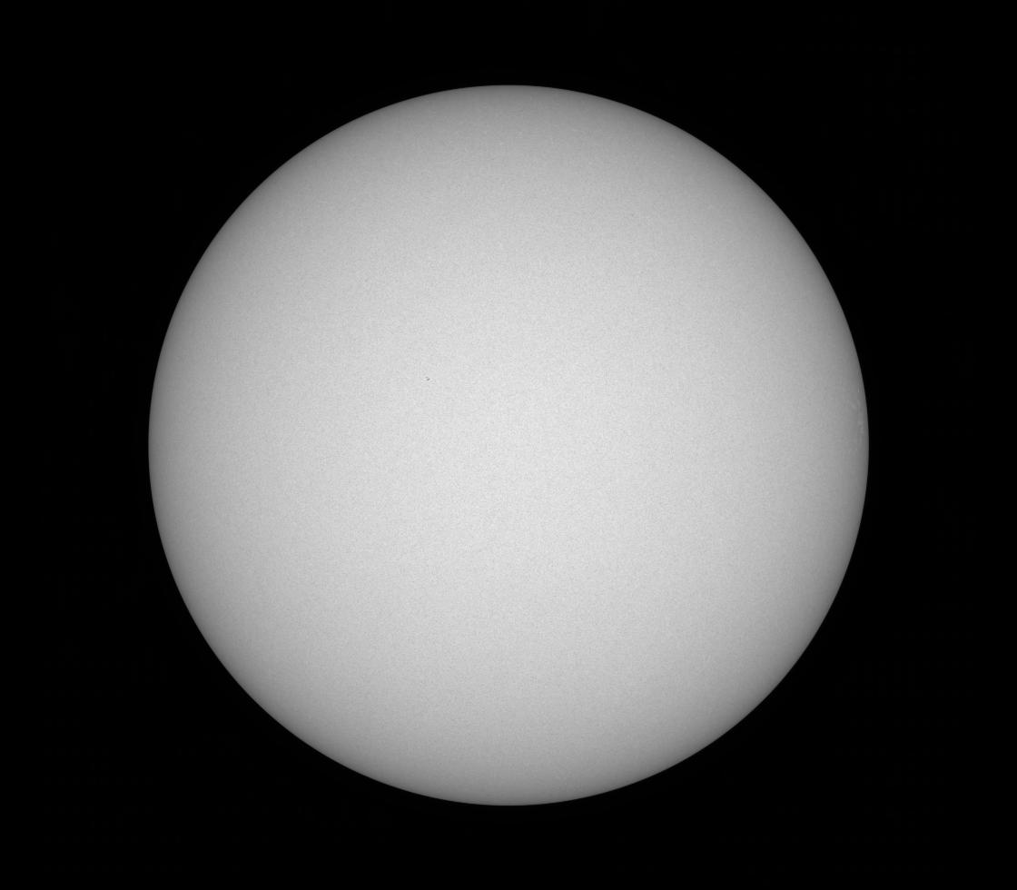 Solar Dynamics Observatory 2018-07-21T00:03:26Z