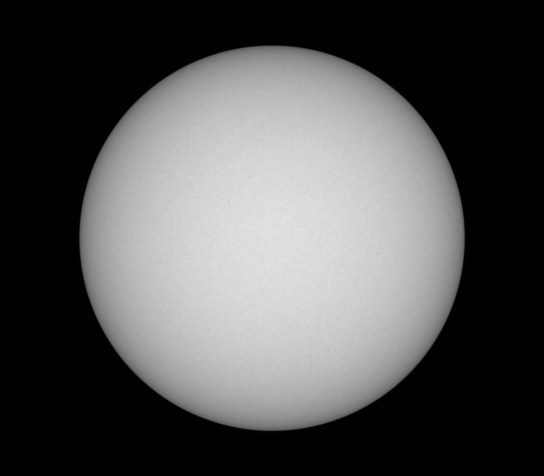 Solar Dynamics Observatory 2018-07-21T00:04:12Z
