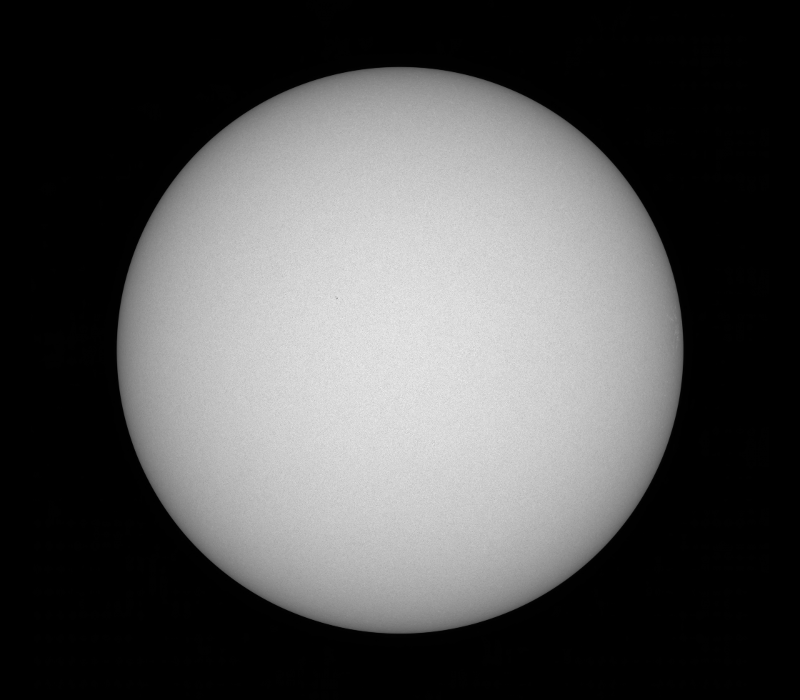 Solar Dynamics Observatory 2018-07-21T00:05:25Z
