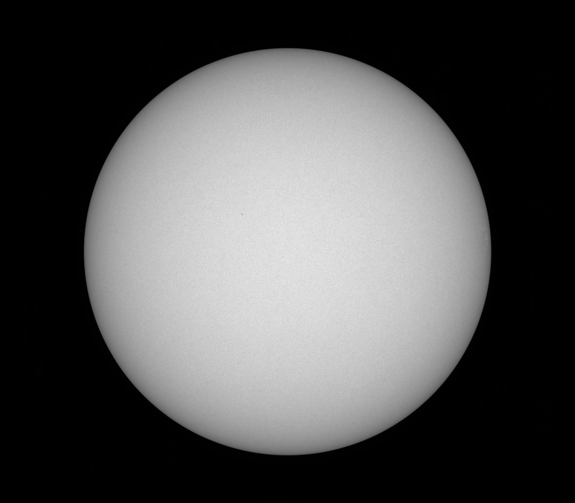 Solar Dynamics Observatory 2018-07-21T00:06:13Z
