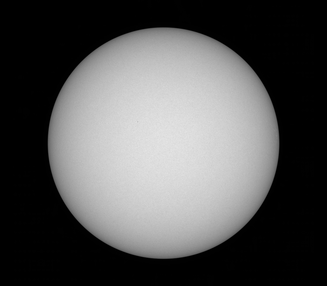 Solar Dynamics Observatory 2018-07-21T00:13:23Z