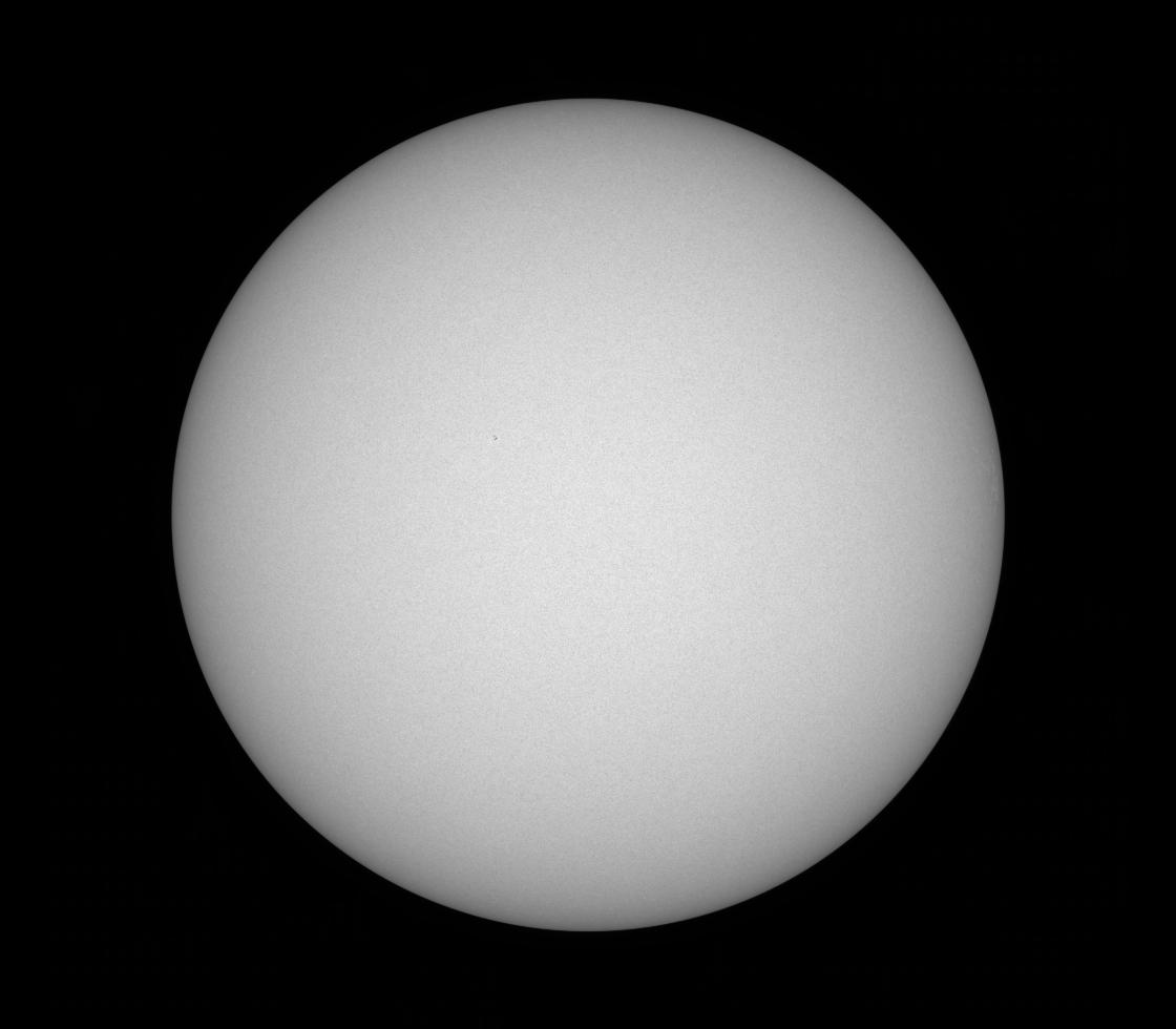Solar Dynamics Observatory 2018-07-21T00:14:34Z