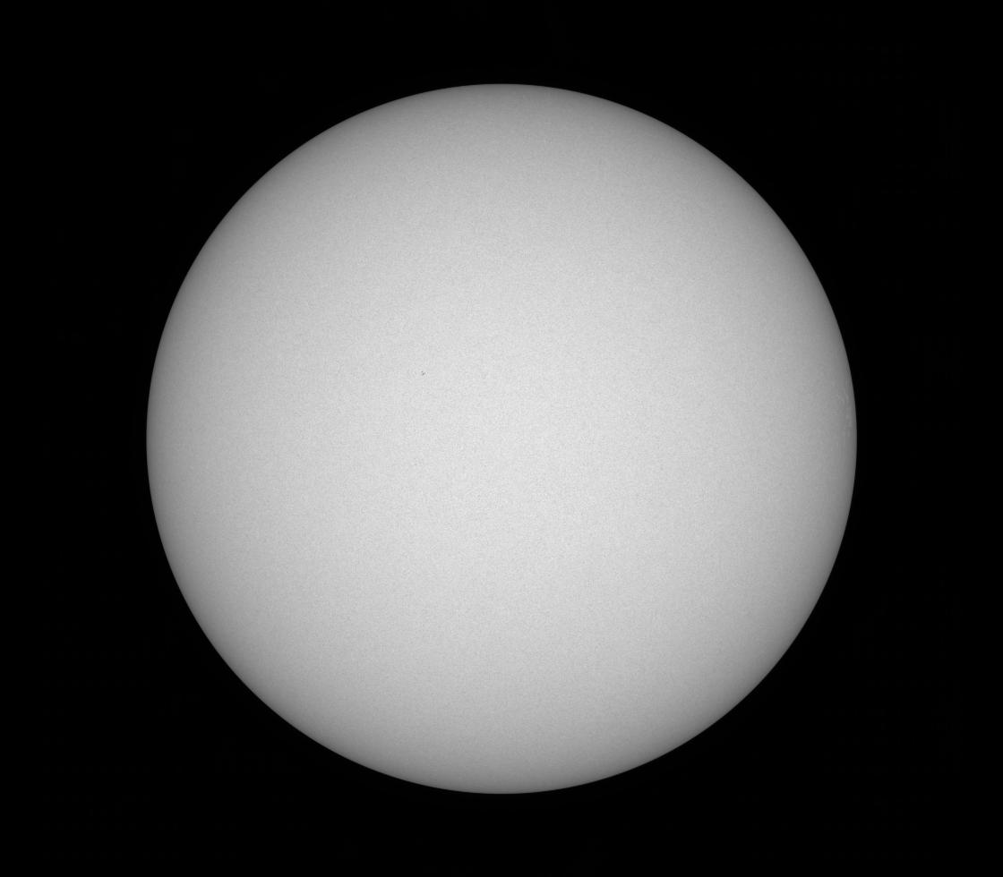 Solar Dynamics Observatory 2018-07-21T00:22:12Z