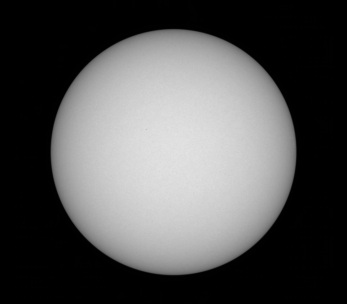Solar Dynamics Observatory 2018-07-21T00:22:35Z
