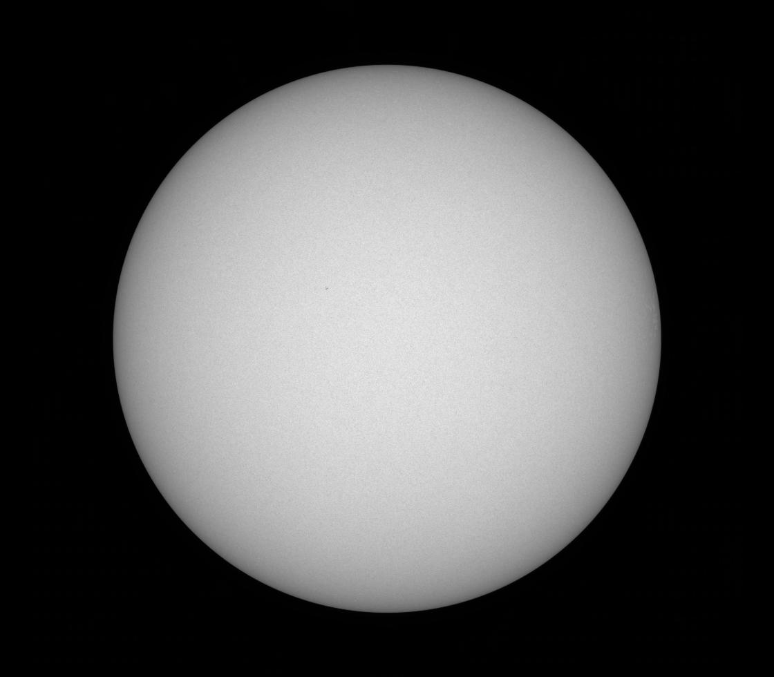 Solar Dynamics Observatory 2018-07-21T00:24:04Z
