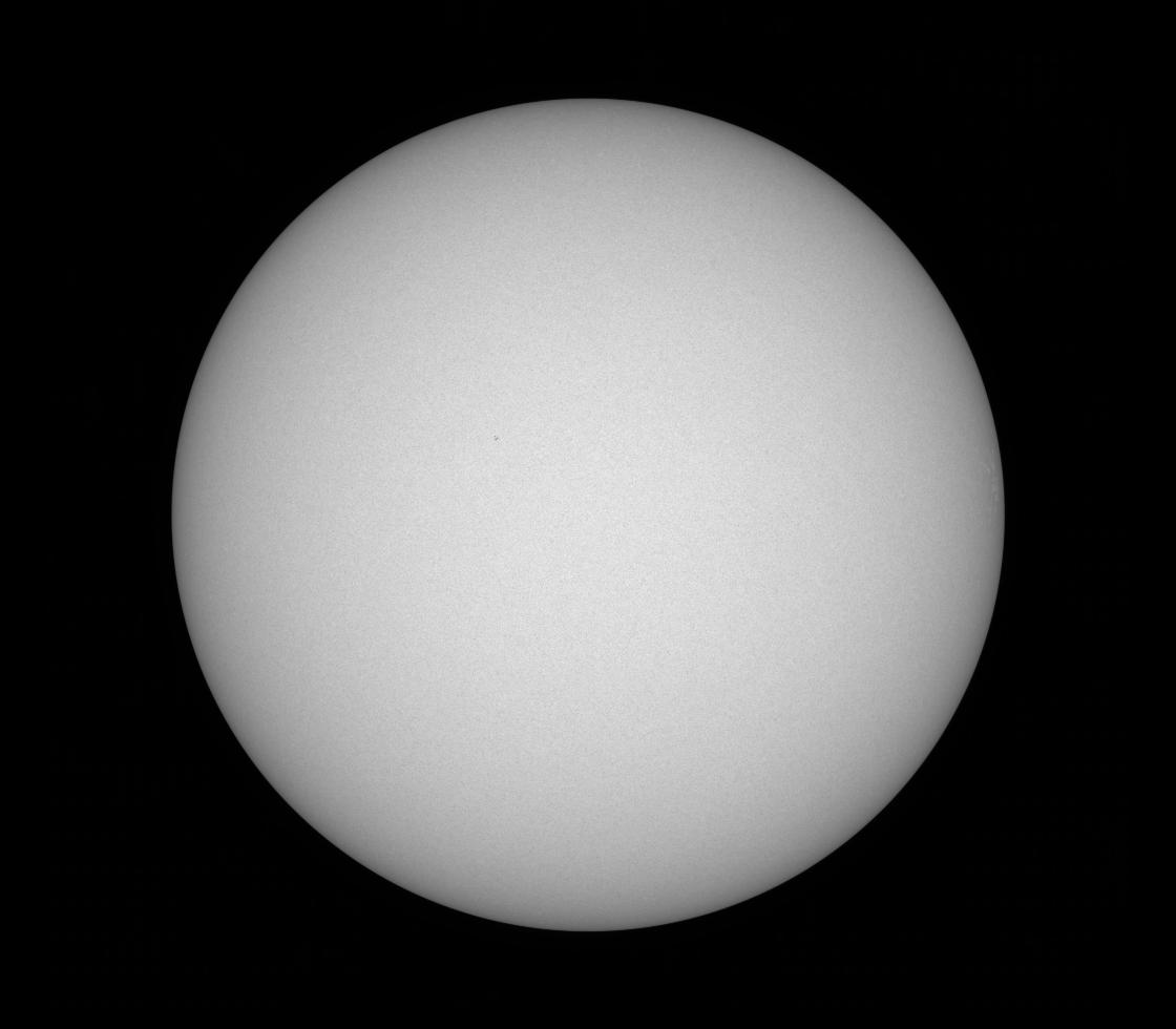 Solar Dynamics Observatory 2018-07-21T00:24:20Z