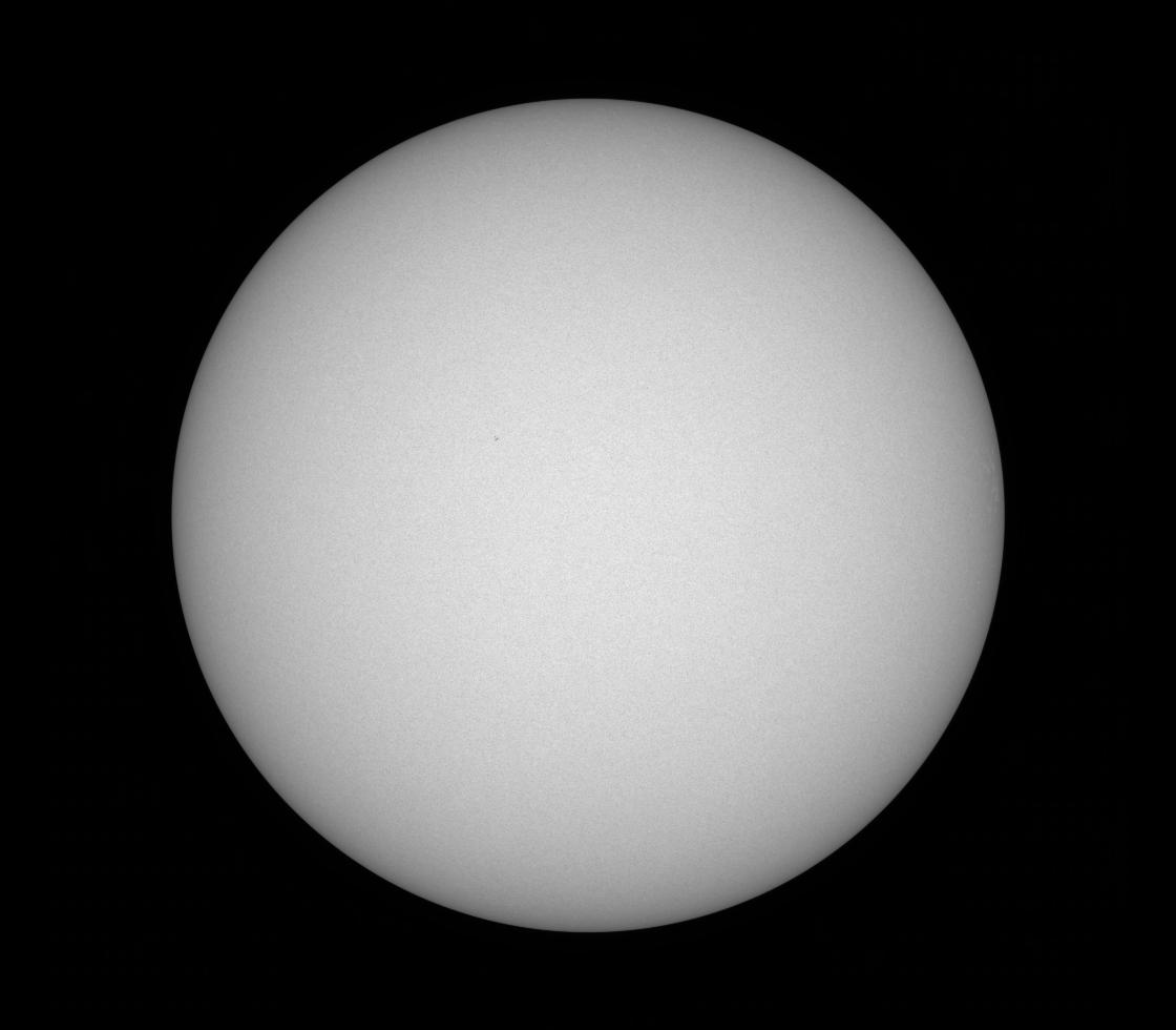 Solar Dynamics Observatory 2018-07-21T00:25:46Z