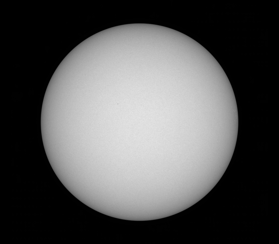 Solar Dynamics Observatory 2018-07-21T00:25:58Z