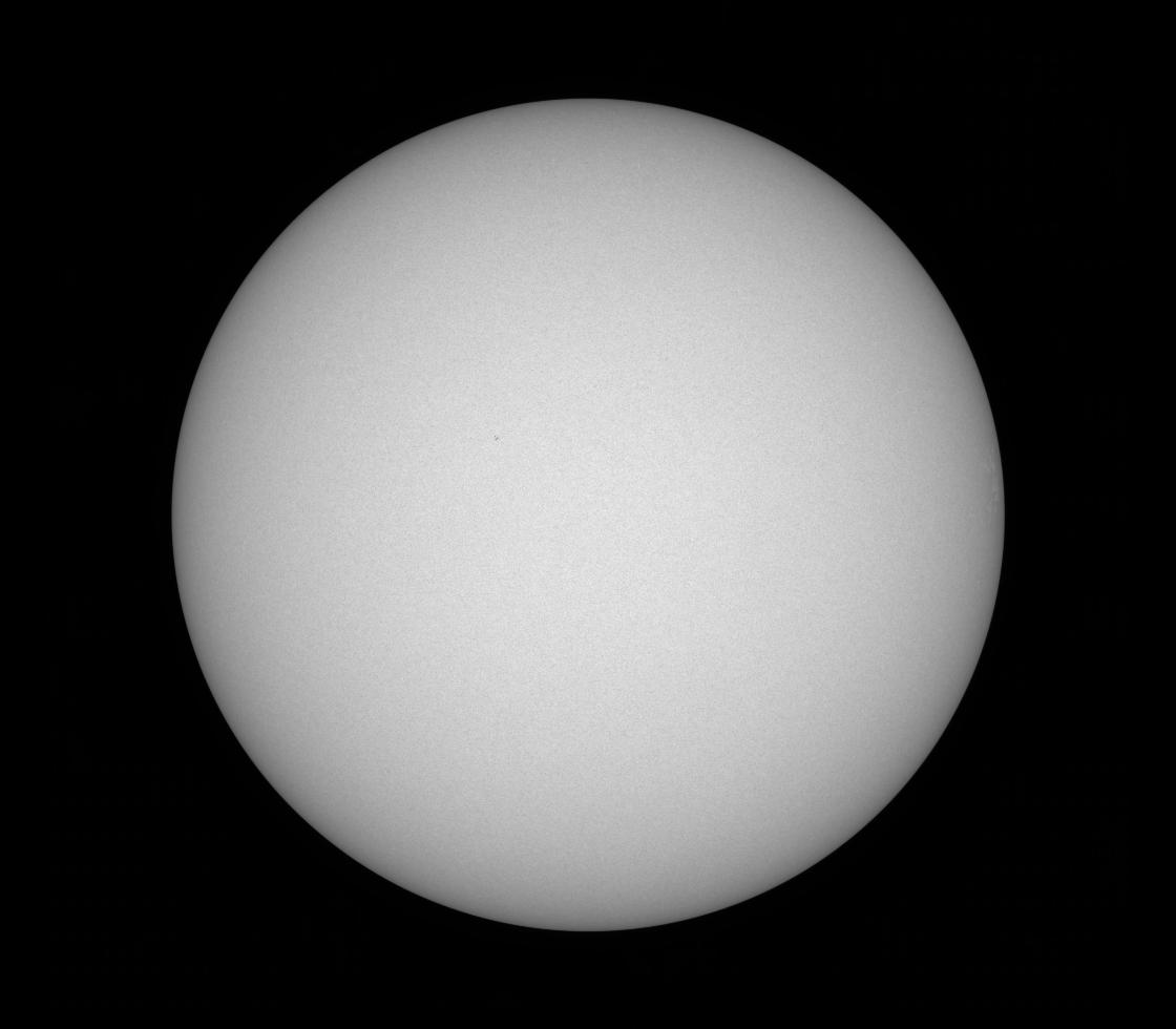 Solar Dynamics Observatory 2018-07-21T00:26:17Z