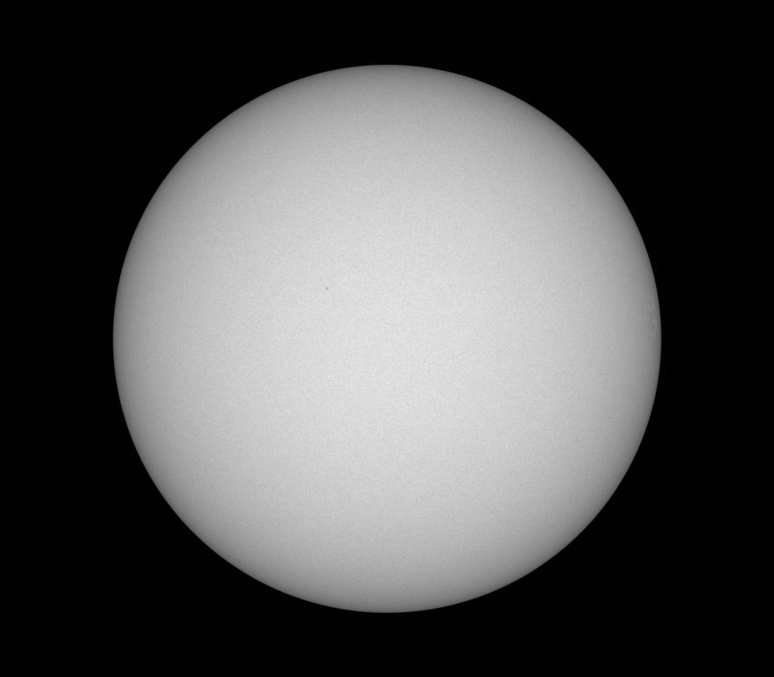 Solar Dynamics Observatory 2018-07-21T00:26:48Z
