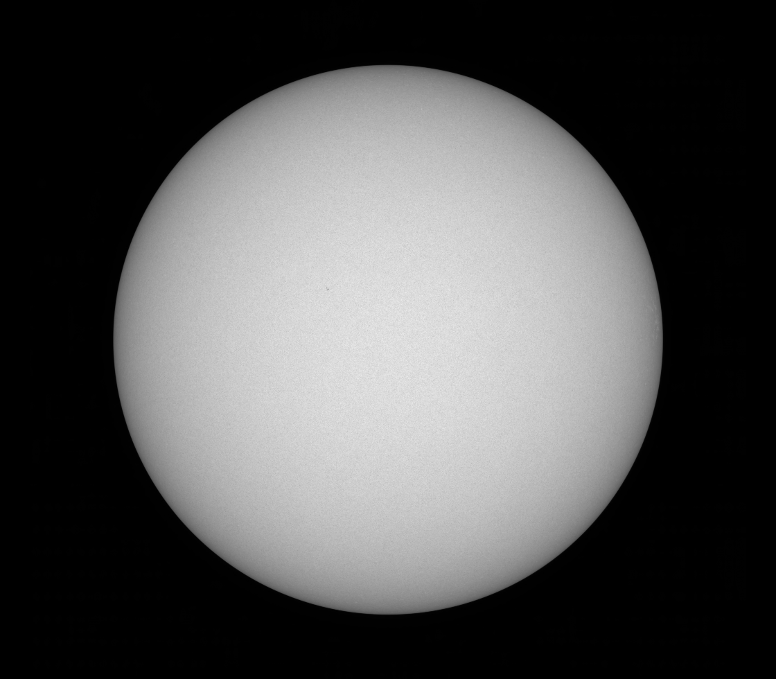 Solar Dynamics Observatory 2018-07-21T00:27:17Z