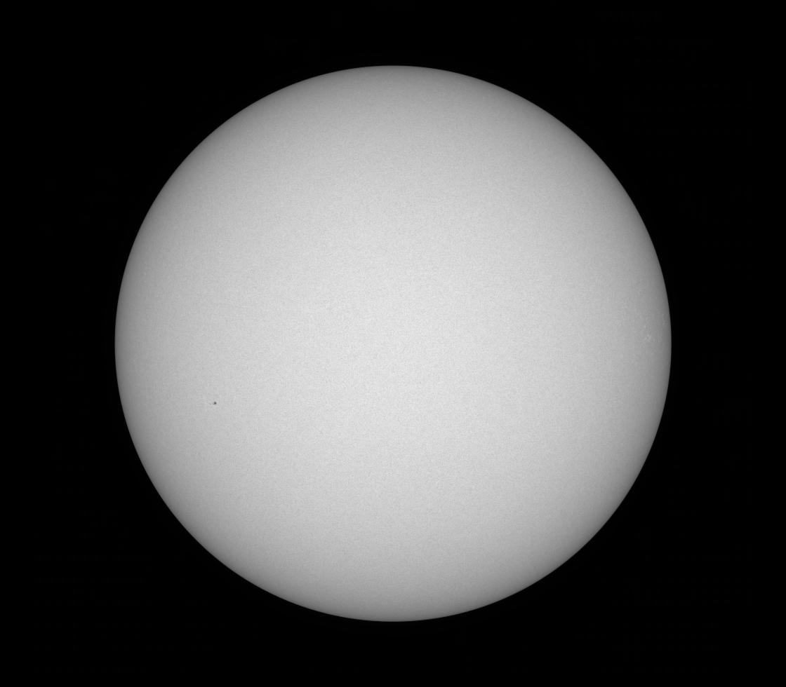 Solar Dynamics Observatory 2018-08-15T18:51:06Z