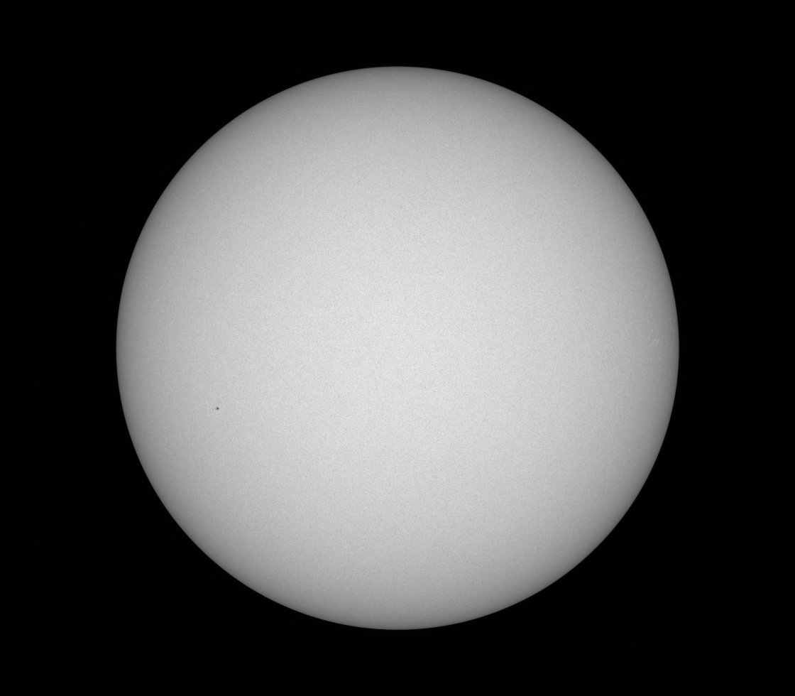 Solar Dynamics Observatory 2018-08-15T18:51:32Z