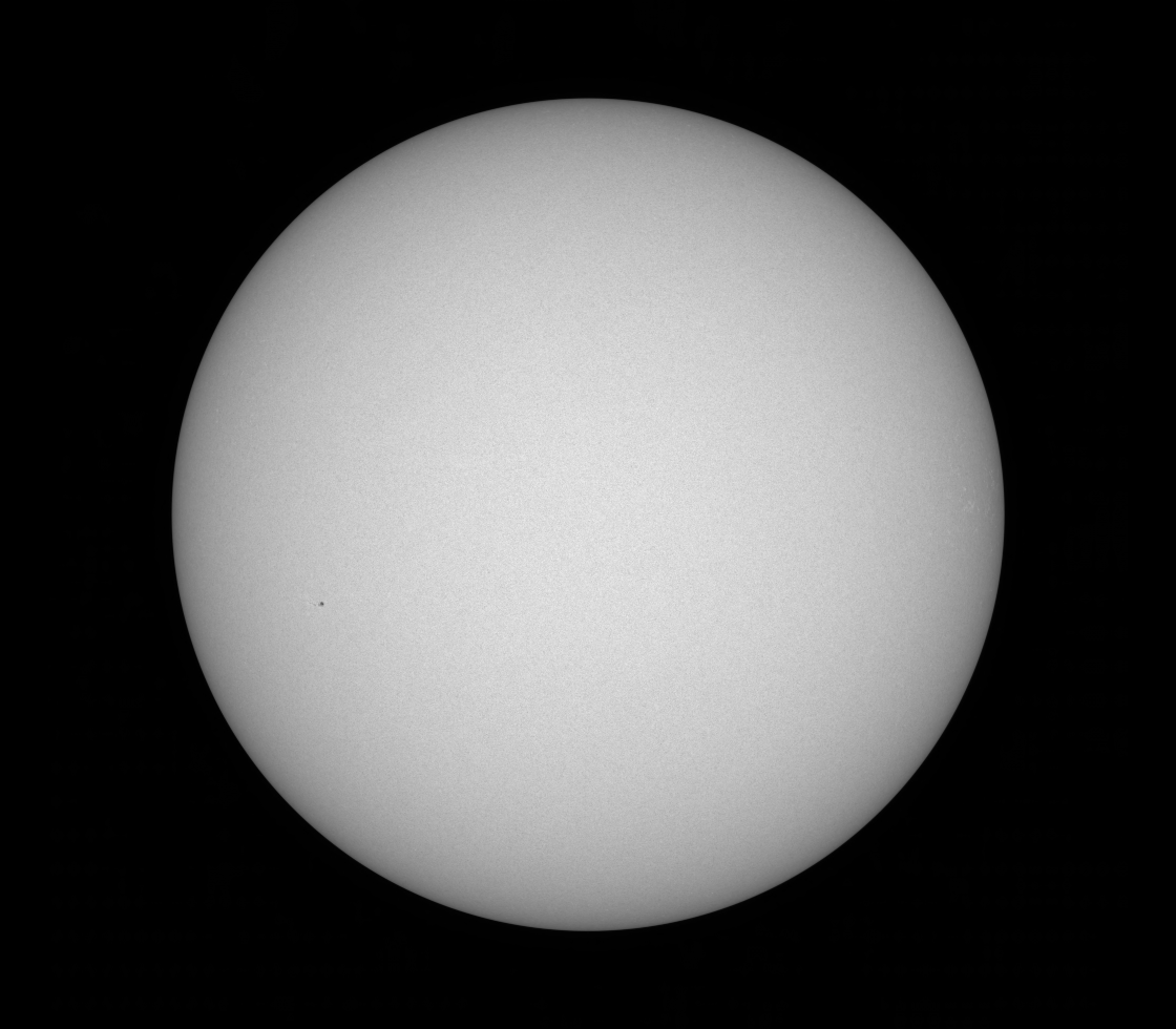 Solar Dynamics Observatory 2018-08-15T18:52:01Z