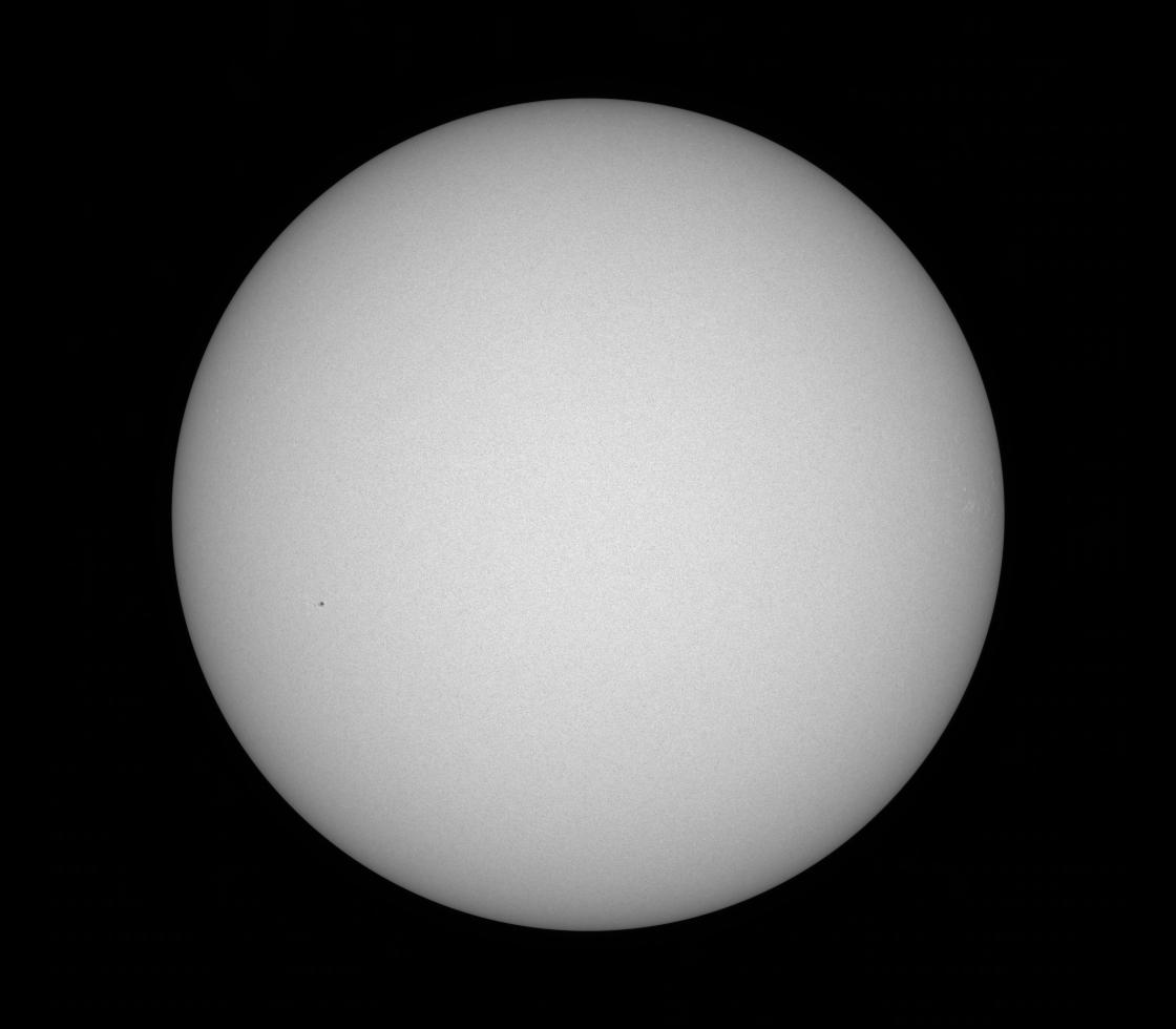 Solar Dynamics Observatory 2018-08-15T18:52:42Z