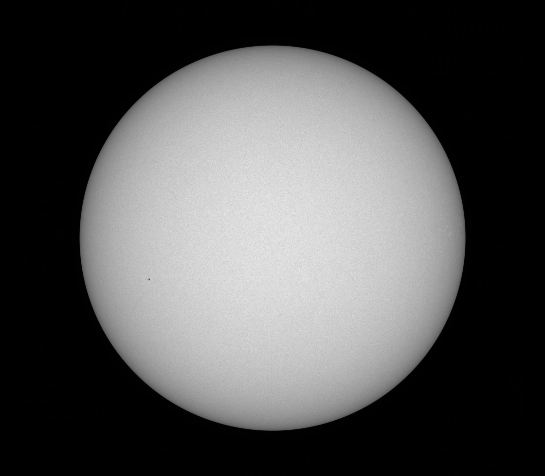 Solar Dynamics Observatory 2018-08-15T18:53:03Z