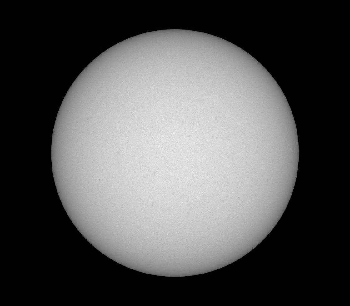 Solar Dynamics Observatory 2018-08-15T22:32:11Z