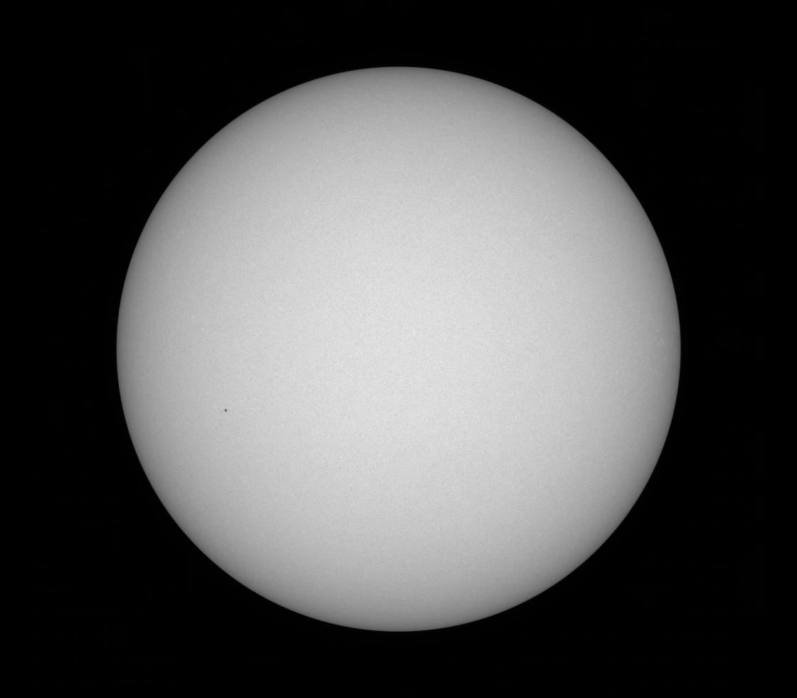 Solar Dynamics Observatory 2018-08-15T22:33:55Z