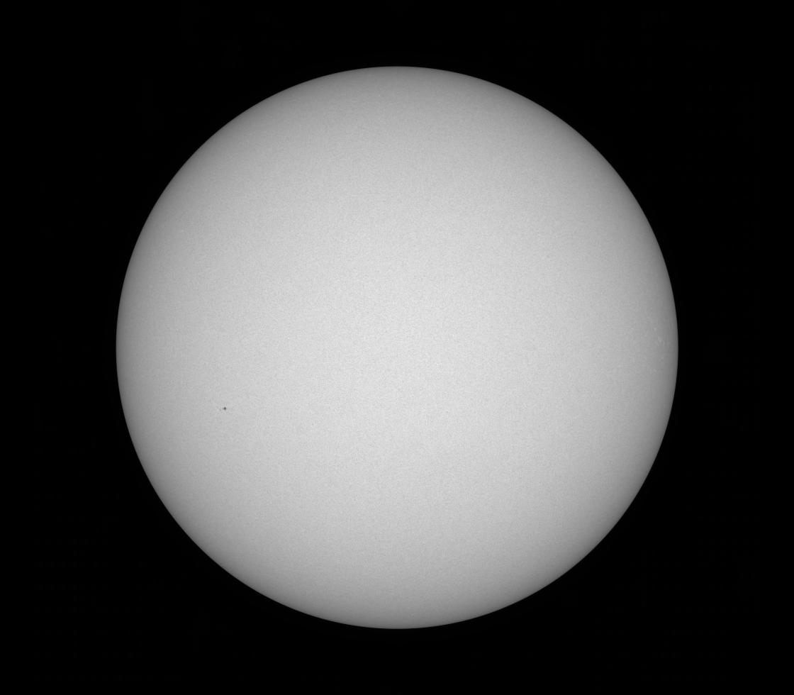 Solar Dynamics Observatory 2018-08-15T22:36:55Z